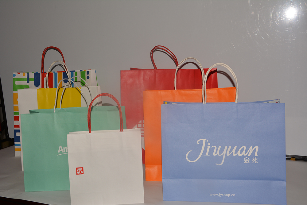 Mid-Autumn custom gift paper bags, what information do you need to provide?